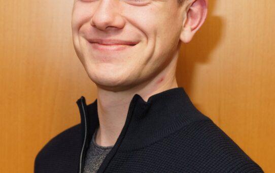 Adrian Lanz