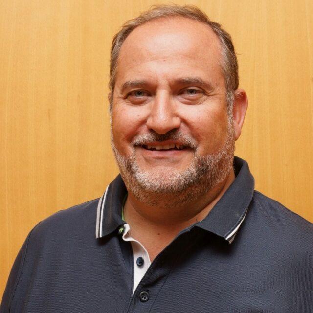 Gianluca Marchetto