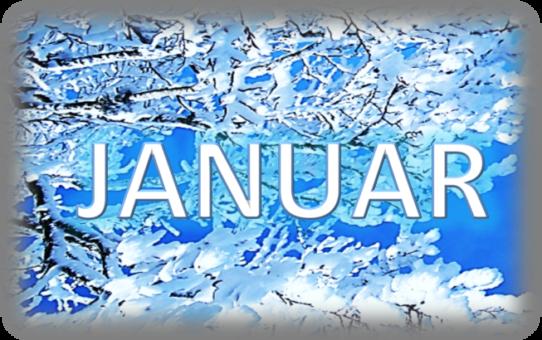 Lehrabend vom 25. Januar
