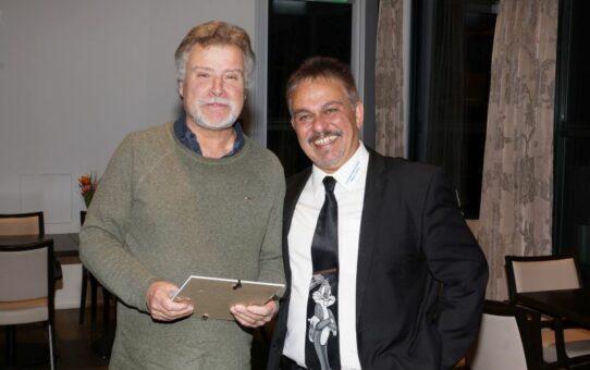 45 Jahre Hanspeter Gutmann