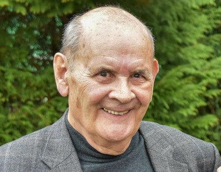 Aldo Tamo ist verstorben!