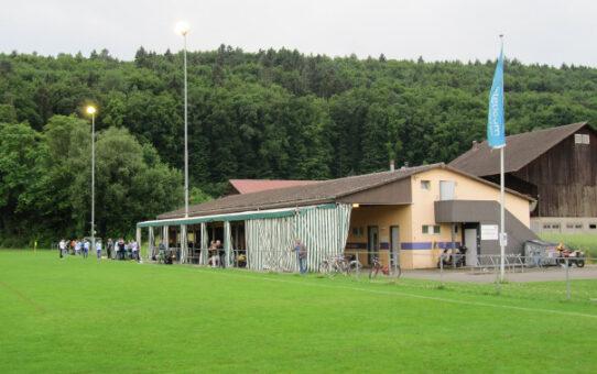 Schaffhausen - Oberland