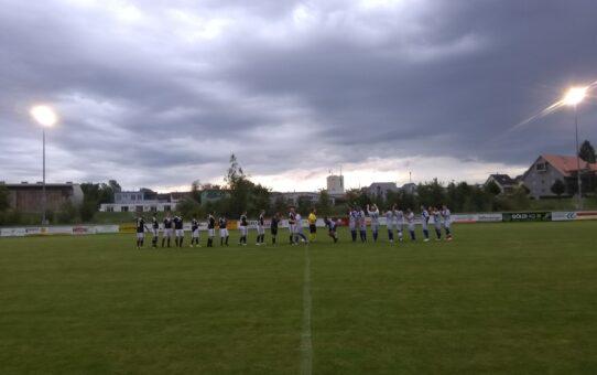 Schaffhausen verliert Halbfinale