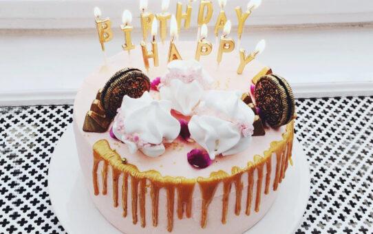 Geburtstage im November