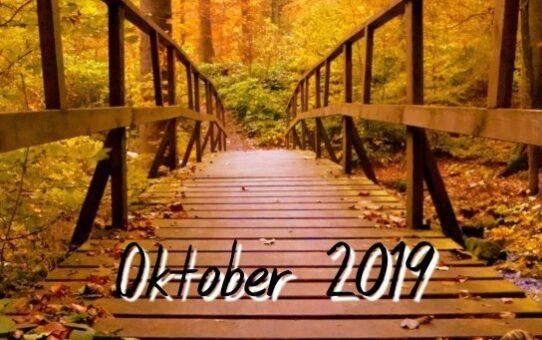 Geburtstage im Oktober