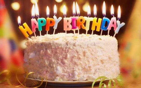 Geburtstage im August