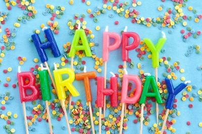 Geburtstage im März